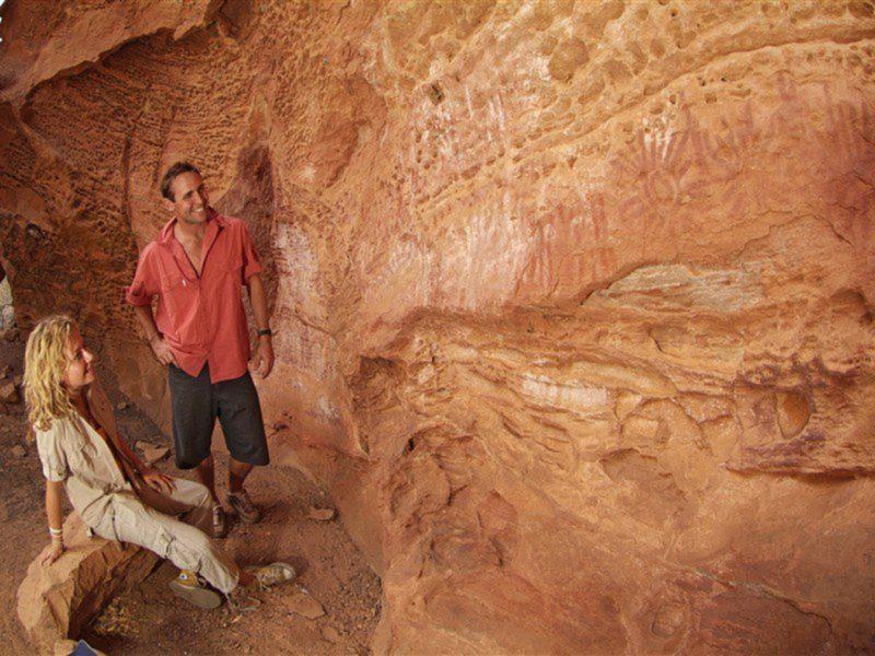NDhala Gorge