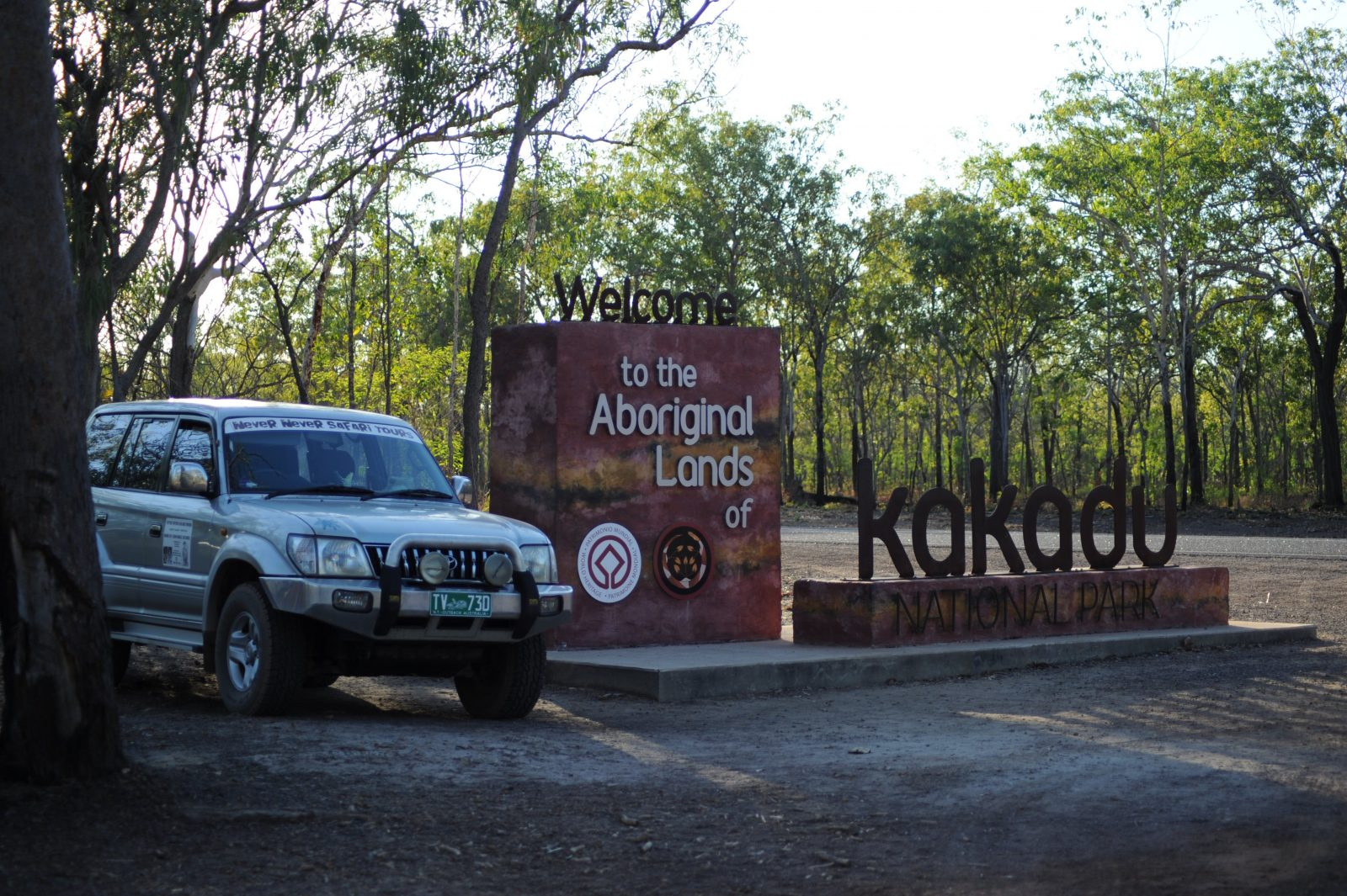Kakadu Private Tours Never Never Safari Tours