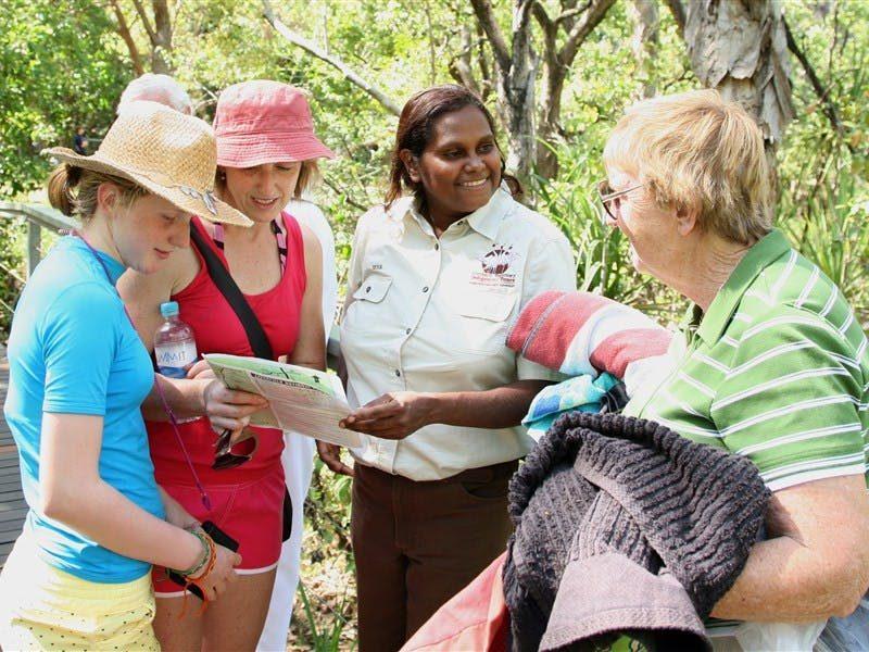 Northern Territory Indigenous Tours, Darwin Area, Northern Territory, Australia