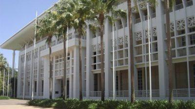 Northern Territory Parliament House, Darwin Area, Northern Territory, Australia