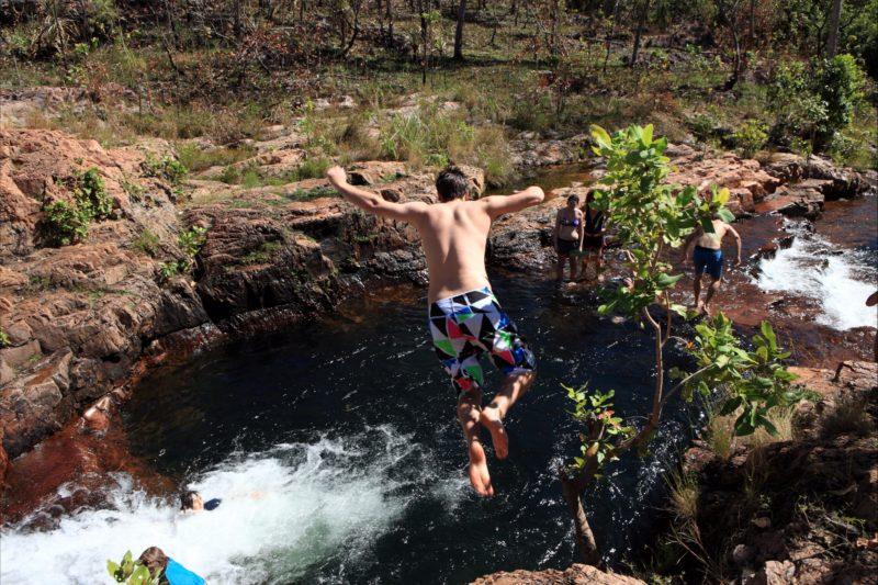 Litchfield National Park Tour I NT Day Tours I Buley Rock Hole