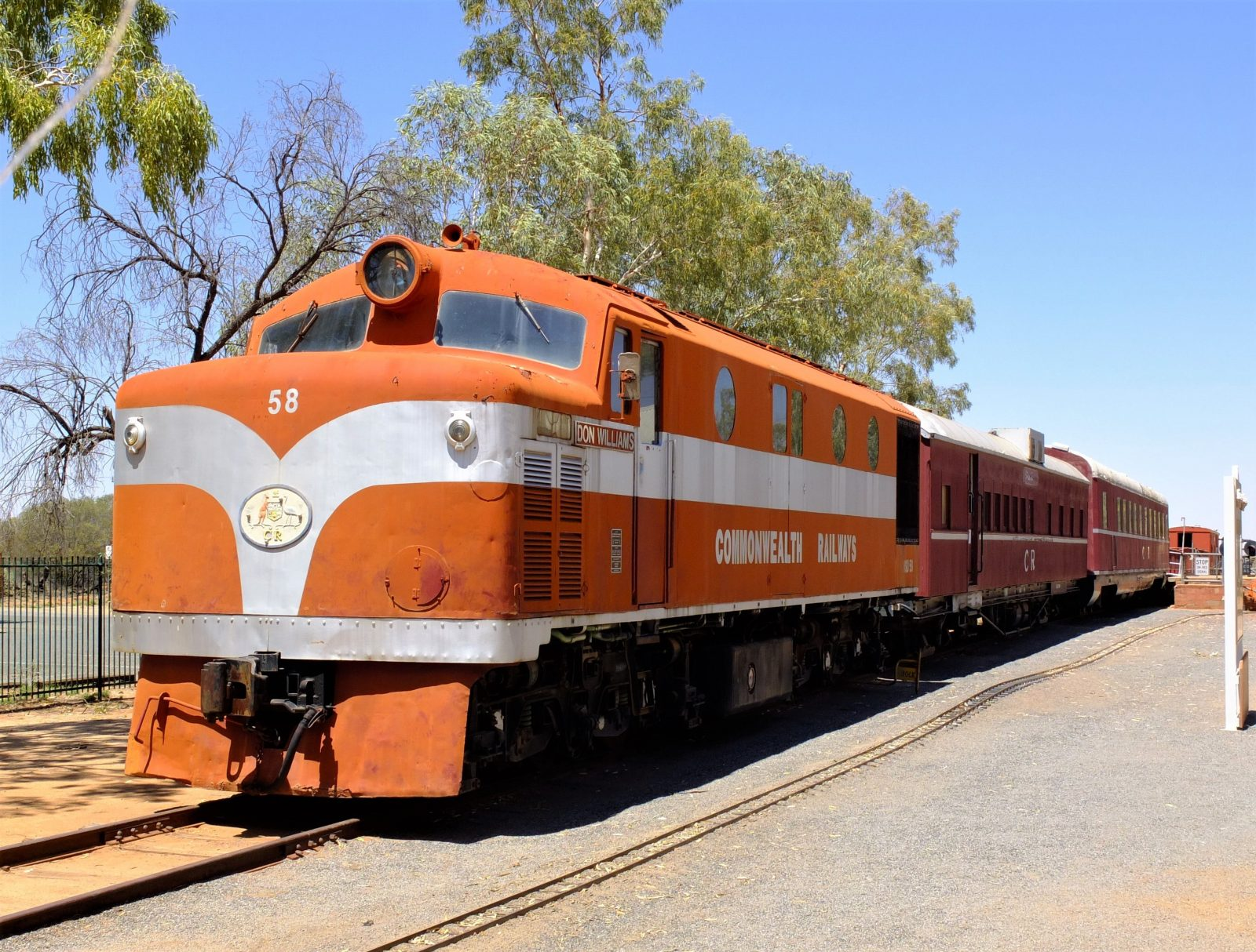 Great Southern Rail, Old Train, Transport, History, Alice Springs, Trucks, Road Trains