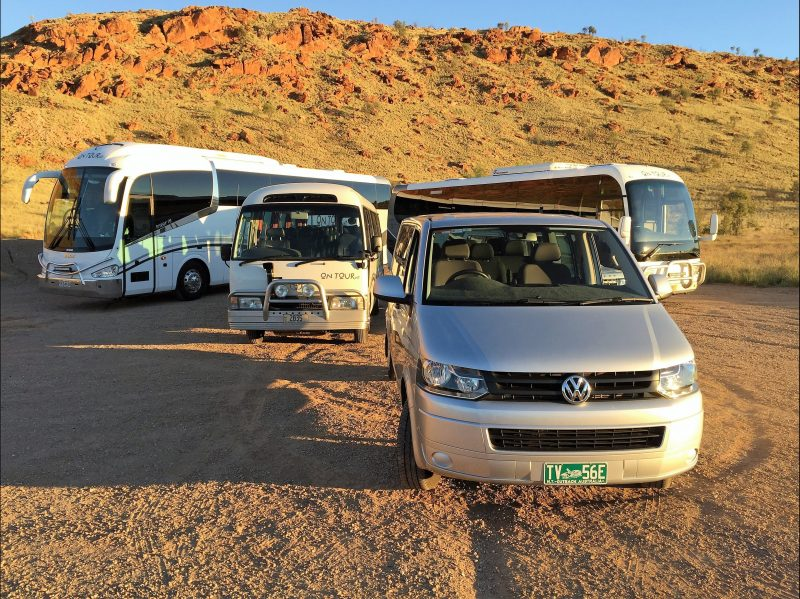 Some of our luxury vehicles