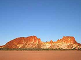 Ossies Outback 4WD Tours