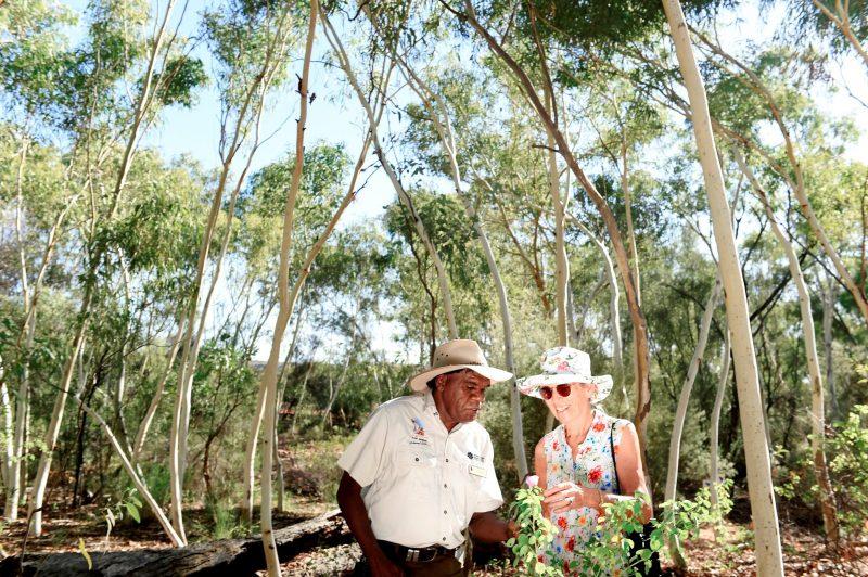 botanic walk