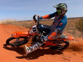Dirt Bike Adventure Tours