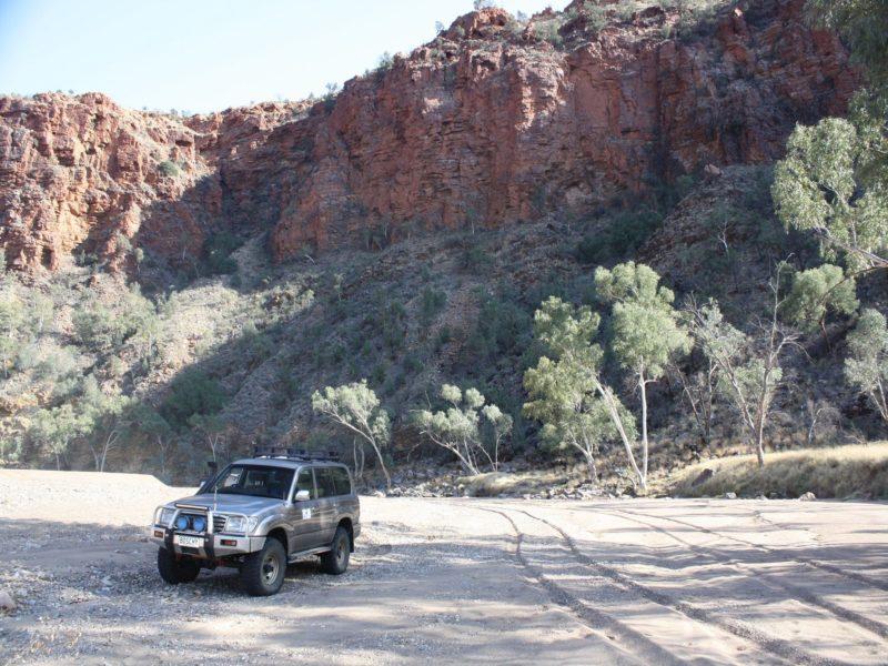 Tour Car