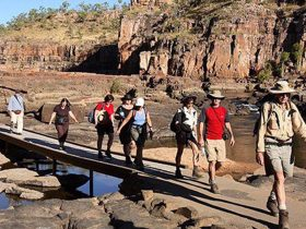 Park Trek Walking Tours