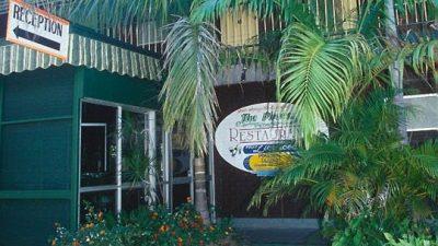 Best Western Pine Tree Motel, Katherine, Northern Territory, Australia
