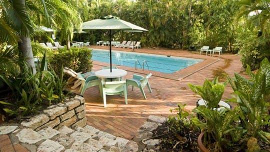 Quality Hotel Frontier Darwin, Darwin, Northern Territory, Australia