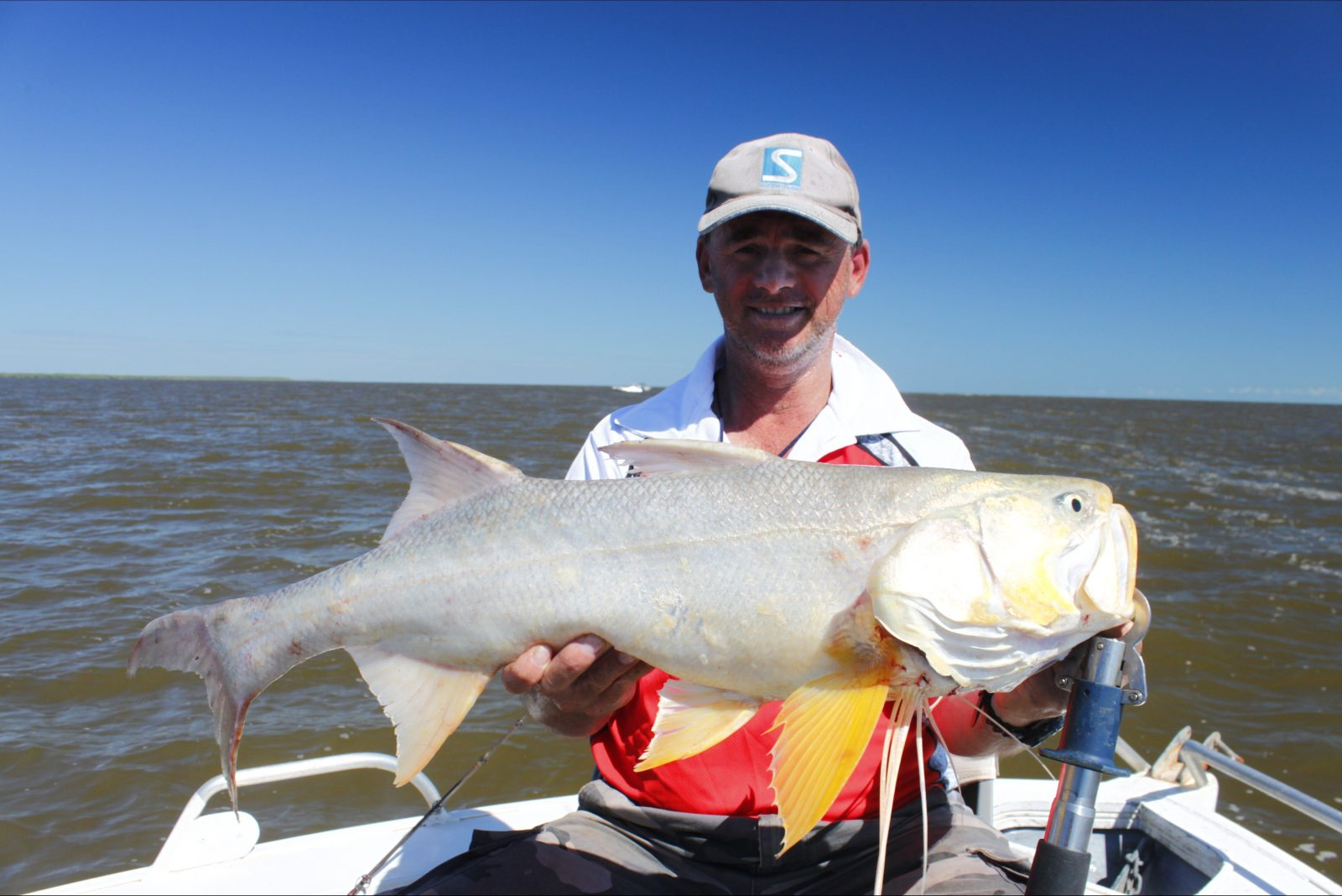 Extended Fishing Safaris, Reel Screamin Barra Fishing, Threadfin Salmon