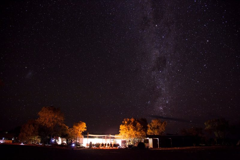 Remote Tours NT