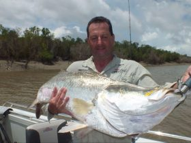 River and Reef Fishing Charters