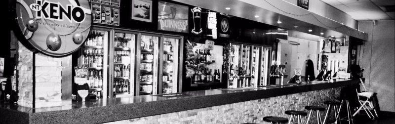 Rum Jungle Tavern Bar