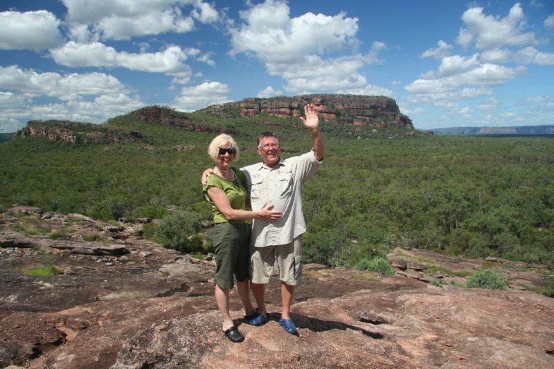 Sacred Earth Safaris
