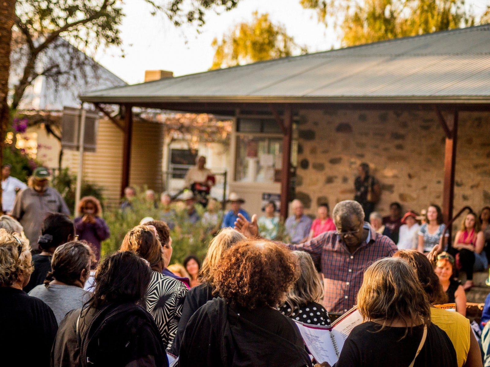 Desert Song Festival, Central Australia, Alice Springs, Free, event, show, music, Northern Territory