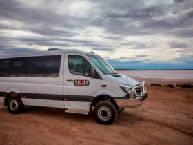 SEIT Outback Australia small group tours at Uluru and beyond