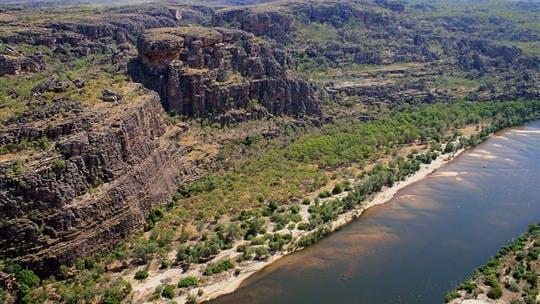 Skytour, Kakadu Area, Northern Territory, Australia