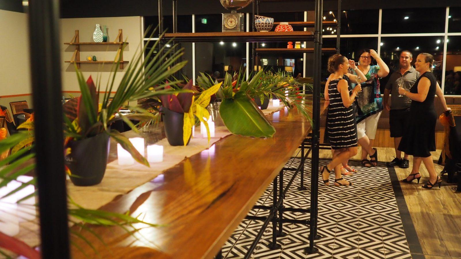 Located @ Club Tropical Resort Darwin