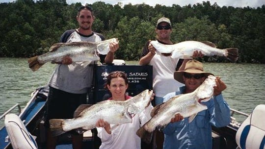 Spring Tide Safaris, Darwin Area, Northern Territory