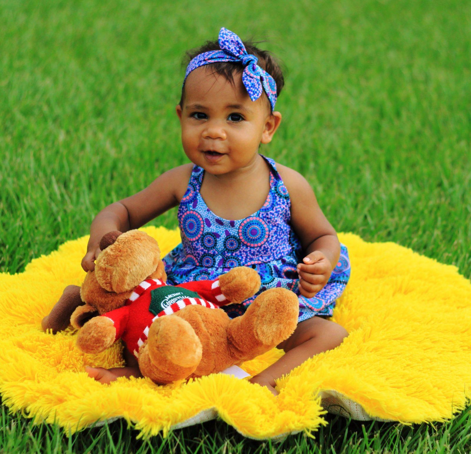 Tailfeathers Baby Wear