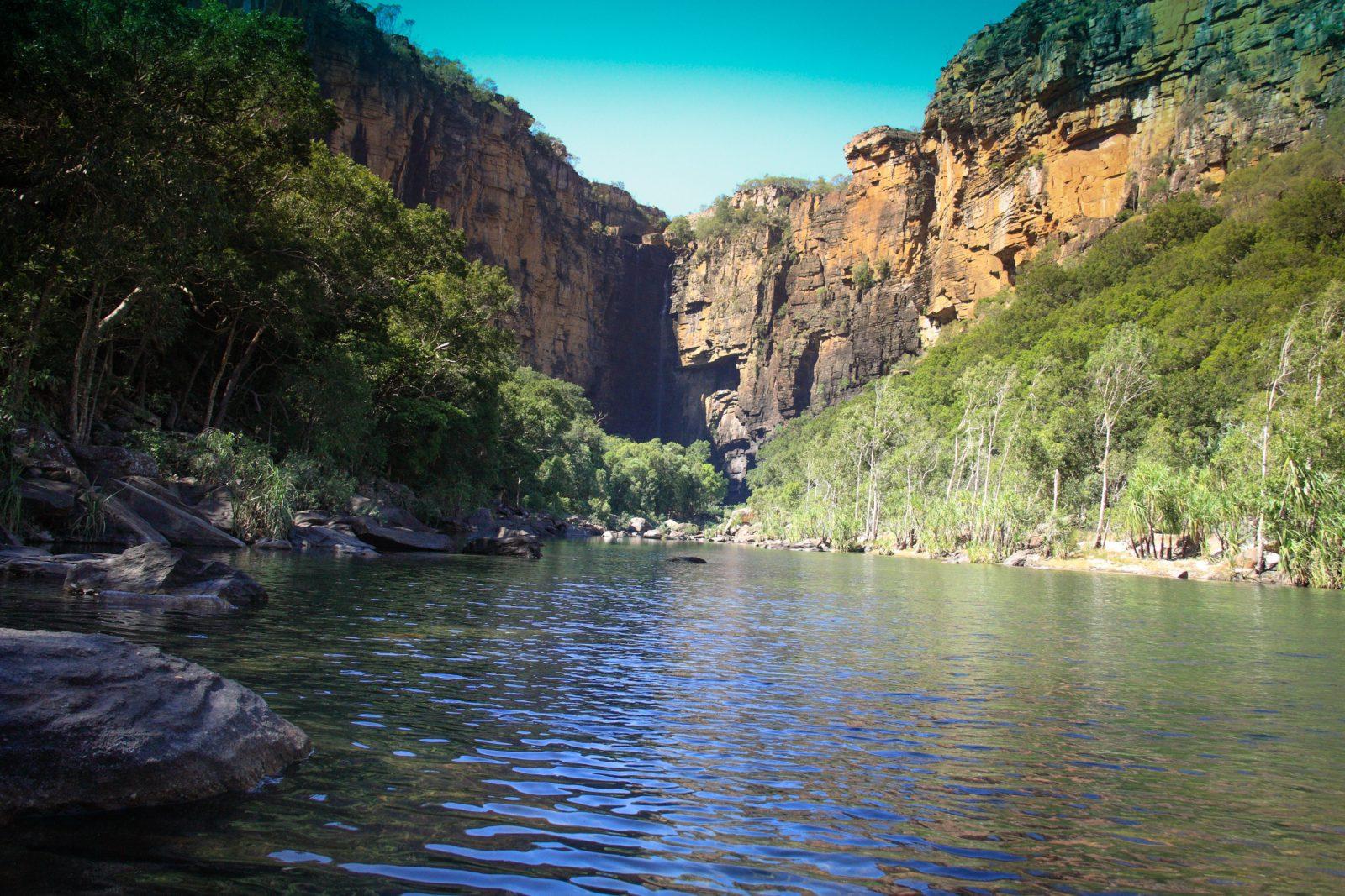 Jim JIm Falls, Kakadu