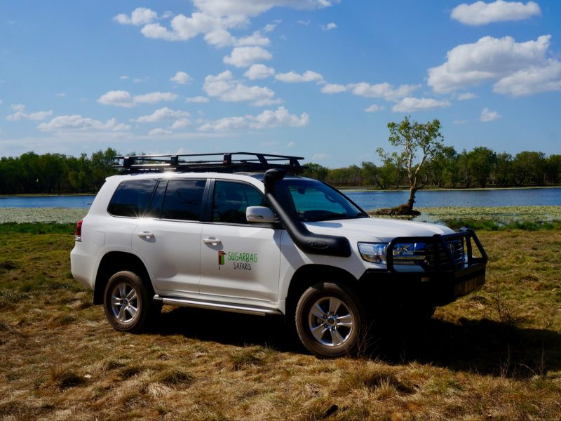 Private Kakadu Tours