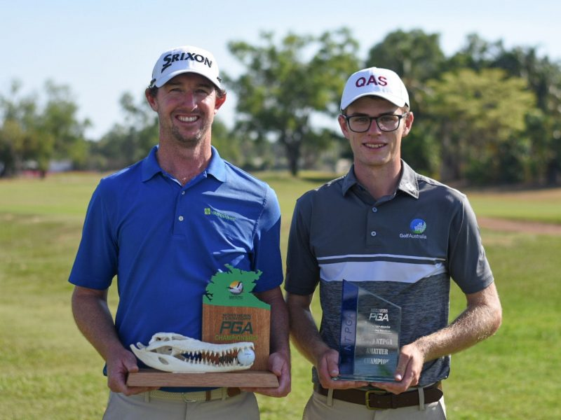 2019 Winner & Amateur Winner