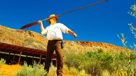 Tailormade Tours, Alice Springs Area, Northern Territory, Australia