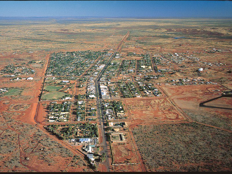 Tennant Creek, Northern Territory, Australia