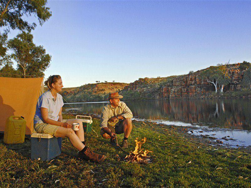 Tennant Creek and Surrounds, Northern Territory, Australia