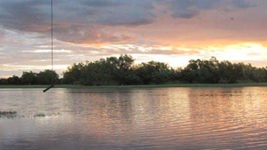 Tennant Creek Cemetery, Tennant Creek Area, Northern Territory, Australia