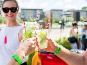Cheers! Territory Taste Festival 2016