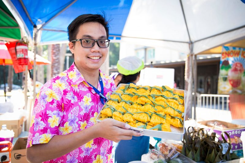 2018 Thailand Grand Festival