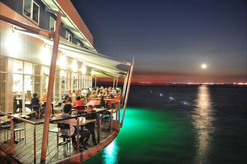 The Jetty Restaurant
