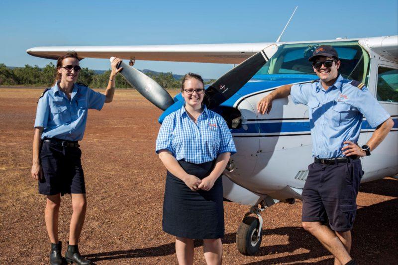 Scenic Flight Company