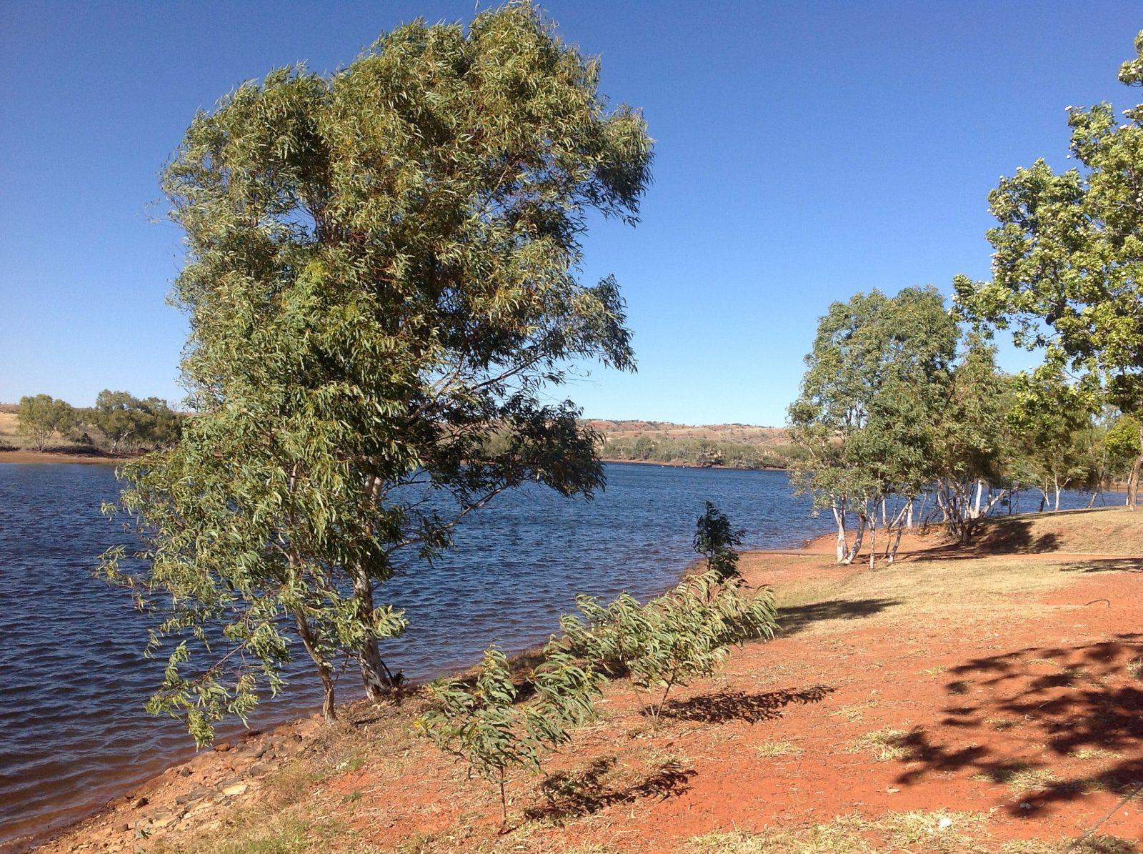 Tingkarli Lake Mary-Anne