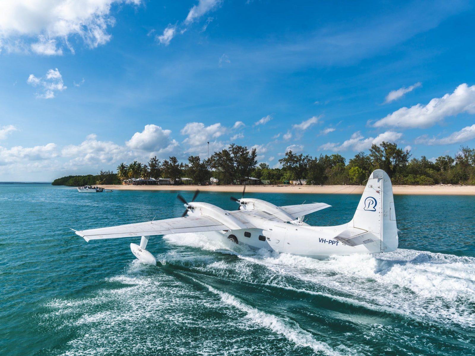 Mallard Landing at Tiwi Island Retreat