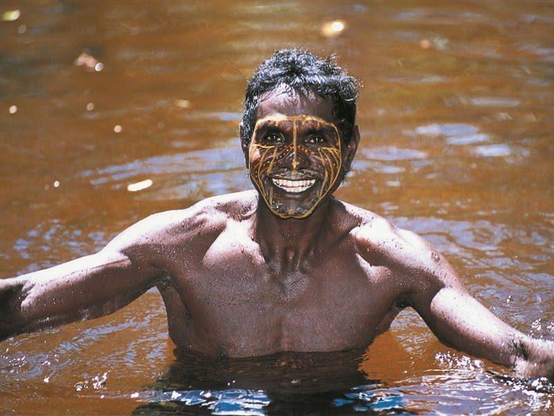 Tiwi Tours, Darwin Area, Northern Territory, Australia