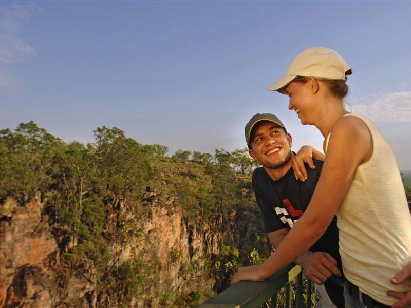 Tolmer Fall, Batchelor Area, Northern Territory, Australia