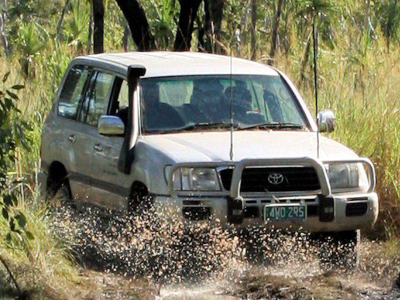 Top End Exploerer Tours, Jabiru, Northern Territory, Australia