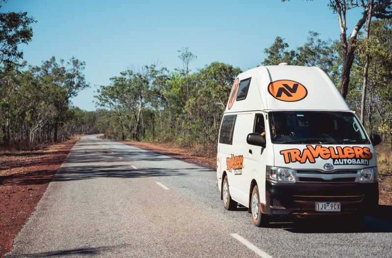 Travellers Autobarn Darwin