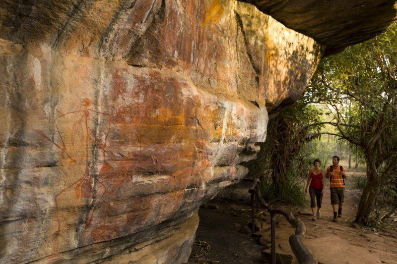Ubirr, East Alligator Region, Kakadu National Park