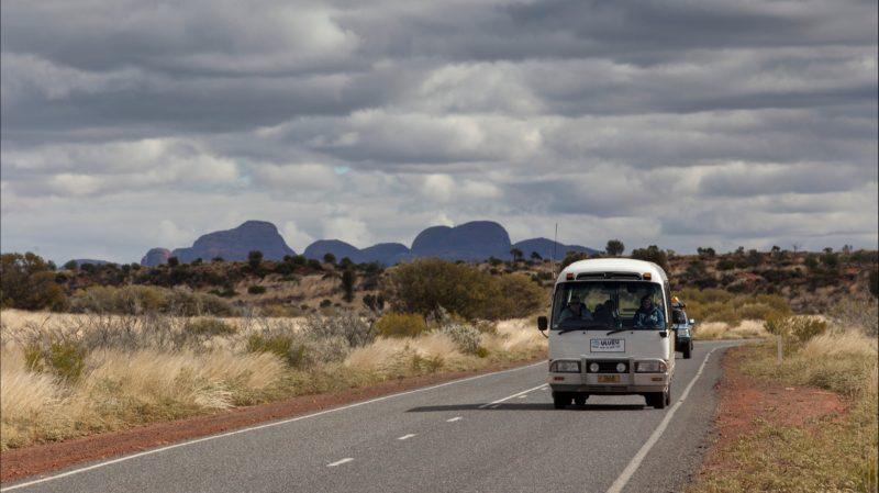 The convenient way to see Uluru and Kata Tjuta