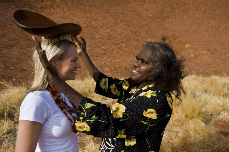 Culture, Uluru-Kata Tjuta National Park