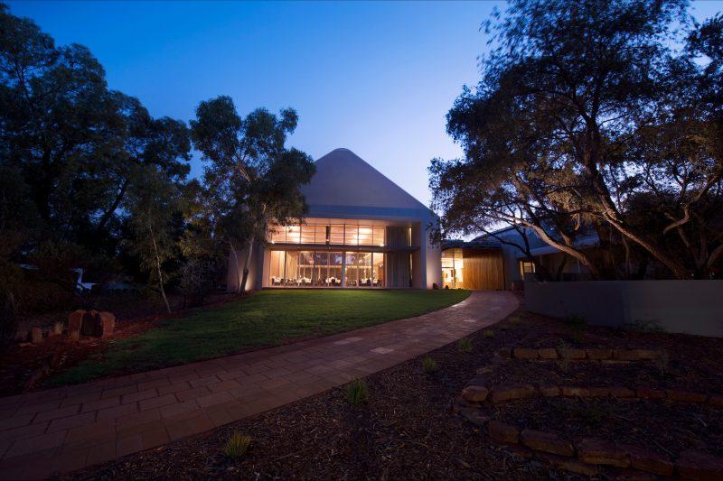 Uluru Meeting Place