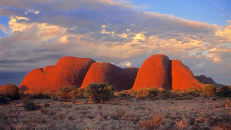 Uluru Scenic Flights