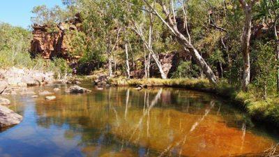 umbrawara gorge