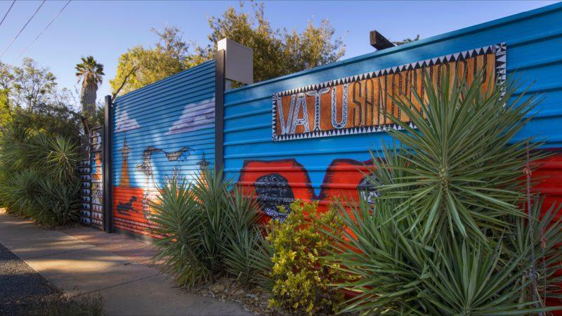 Vatu Sanctuary 1 bedroom apartment