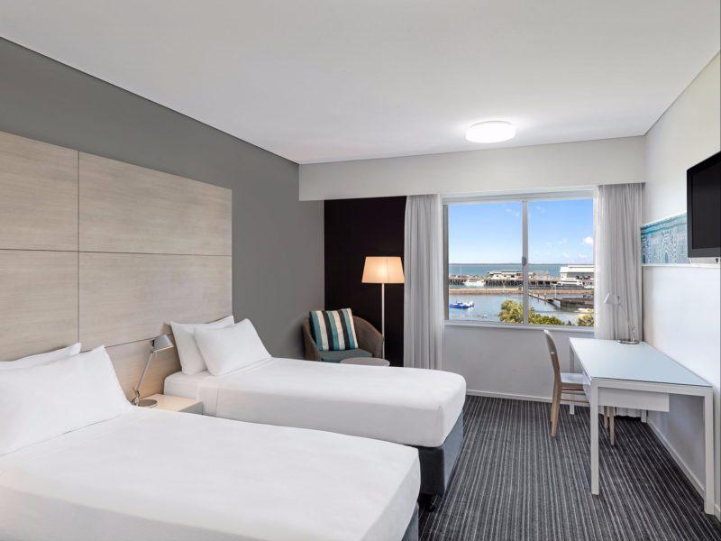 Vibe Hotel Darwin Waterfront Twin